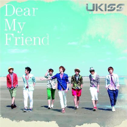 dear my ff