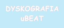 DYSKOGRAFIA uBEAT