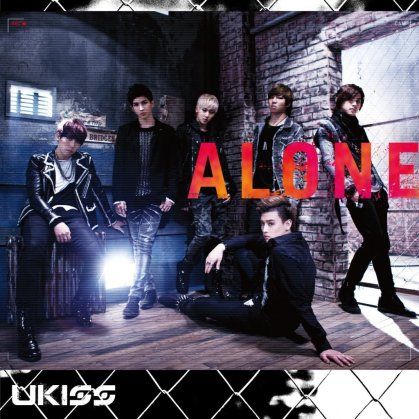 ukiss--alone